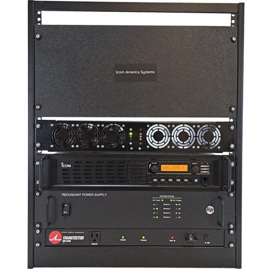 Icom IAS 150DV/IAS 120DU Repeater – TBS Electronics